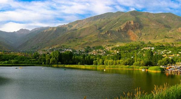 10 محل خنک برای سفر یک روزه در اطراف تهران