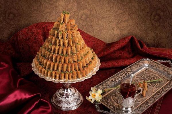 سوغات و صنایع دستی یزد