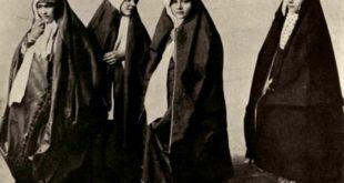 زنان در عصر مشروطه