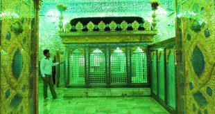 سید جعفرمحمد یزد