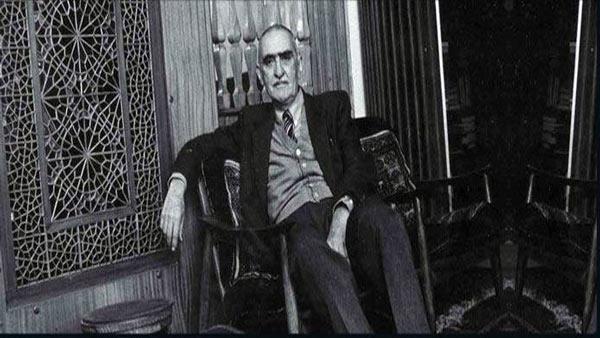 ایرج افشار - بنیانگذار کتابداری نوین در ایران