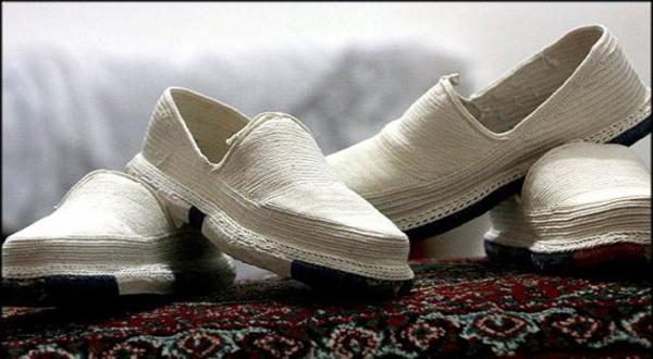 صنایع دستی شهر تفت