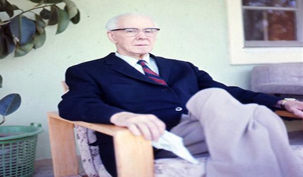 زندگینامه آرتور پوپ - ایرانشناس برجسته