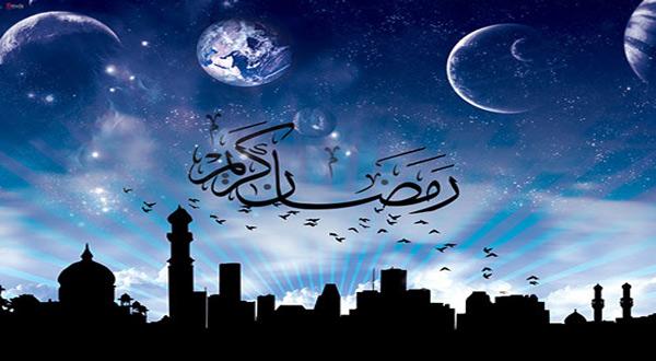آداب و رسوم ماه رمضان در دارالعباد
