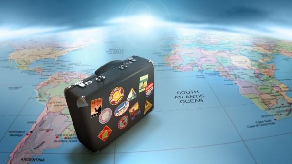 بهترین اپلیکیشنهای سفر برای گردشگران ایرانی