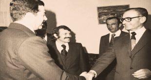 تاریخ ایران و عراق