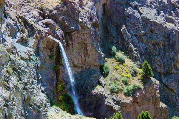 آبشار گرمارود