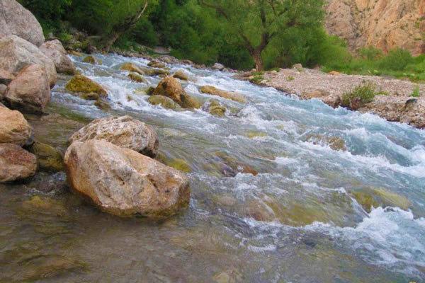 دره نینه رود