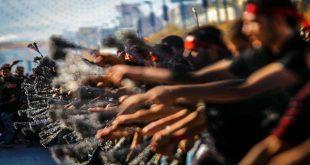 آیین سوگواری محرم در ایران