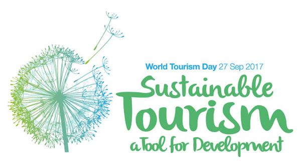 27 سپتامبر، روز جهانی گردشگری