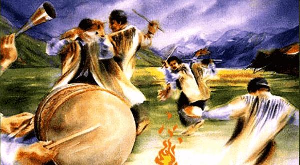 21 مهر ماه - جشن رام روزی