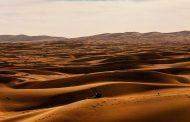 سفر به کویر و کاروانسرای مرنجاب