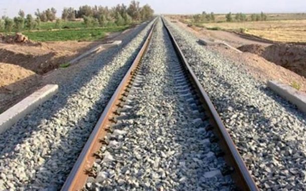 افتتاح راه آهن ۱۸۲ کیلومتری مراغه - ارومیه در روزهای آینده