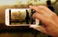 آموزش عکاسی حرفهای با موبایل