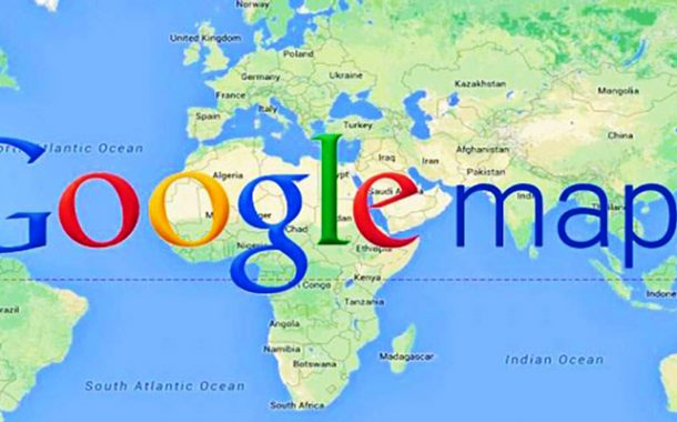 روش های استفاده از Google Map | گزارش خطای مسیره