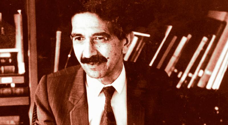 احمد تفضلی