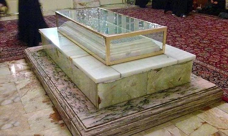 آرامگاه خواجه نصیر