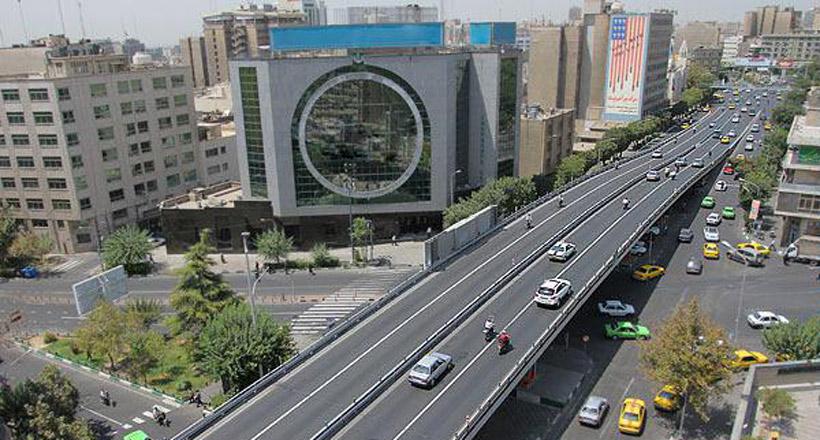 خیابان کریمخان زند