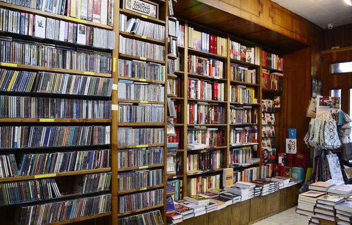 خرید کتاب کریمخان